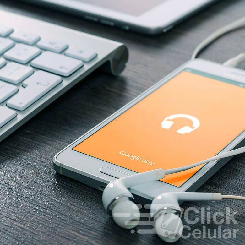 Conserto de Tela Samsung Brasília